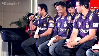 INSIDE KKR 2015 EP 37: GIONEE CHAT SHOW