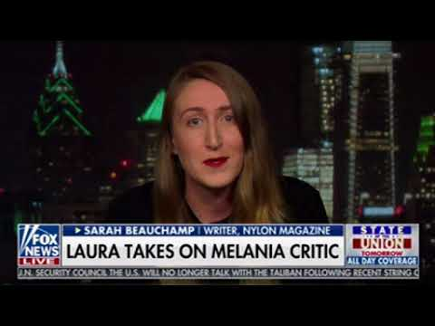 Watch This Fox Guest Tell Laura Ingraham Trump Is 'Truly A Disgusting Human Being'