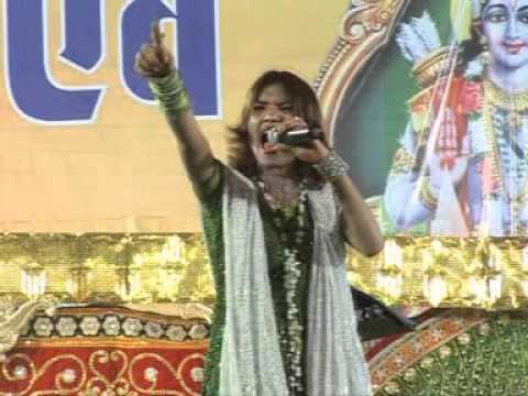 Unke Hantho Me Lagjaye - Stage Program - Shahnaz Akhtar - Hindi Song - Live Show