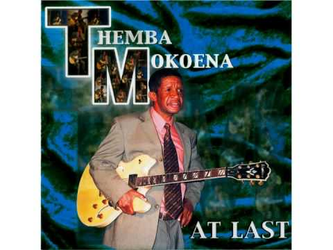 Trumpet of the Lord - Themba Mokoena