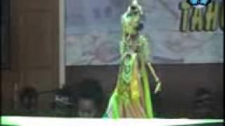 Dalang Lili Sunandar - Lakon Rama Bergawa Muswa Part 2