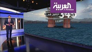 """تعرف على """"الكنز"""" أمام شواطئ مصر و لبنان"""