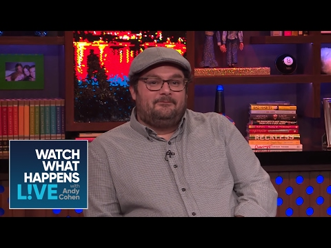 Bobby Moynihan's Last Day On 'SNL' | WWHL