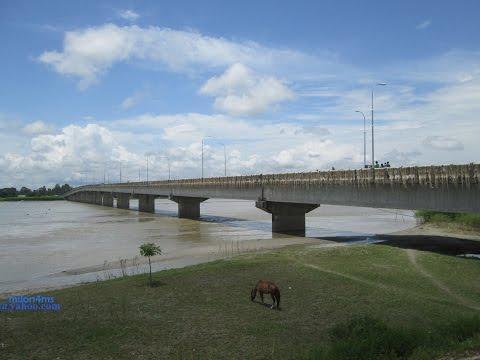Dhorola Bridge, Kurigram , Bangladesh