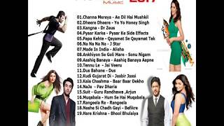 Bollywood Dance Mix 2017 (Hindi  RnB,Tropical,Reggaeton)  (Hindi Dance Mix) (Hindi Mashup) - Dj Kush