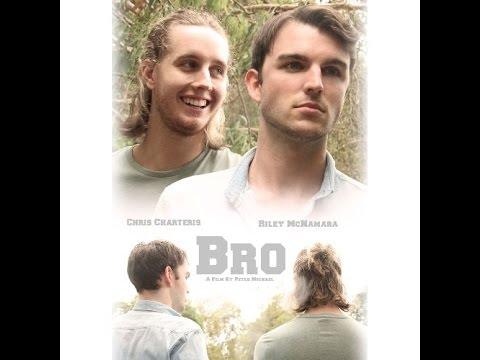 Bro An LGBT short film by Peter Michael
