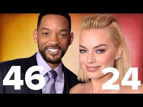 Celebrity Age Gaps You Won't Believe