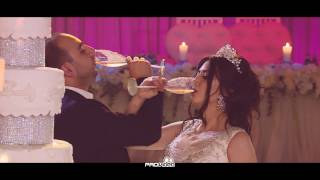 Tigran & Anush Wedding Highlight | 2017 | ProVideo.am