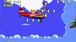 Sonic The Hedgehog 2 - Video Quiz, Task # 5