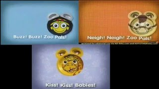Zoopals Threesome