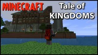 Minecraft Tale of Kingdoms E54