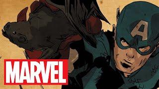DRACULA vs. CAPTAIN AMERICA?! | Marvel's Pull List
