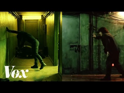 Xxx Mp4 This Single Shot In Daredevil Is The Best Fight Scene In Years 3gp Sex