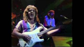 Saga 1981 - Don't Be late - Westfalenhalle Dortmund