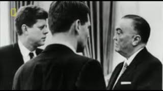 Secrets of J  Edgar Hoover