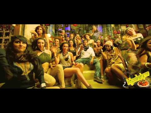 The Mashallah Mashup HD - Mashallah vs Lose My Breath {BollywoodMashup.com}