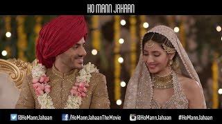 Ghar Nari - Ho Mann Jahaan, Directed by Asim Raza (The Vision Factory Films)