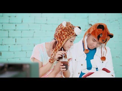 MINA ft PHẠM HỒNG PHƯỚC Tình yêu mình chút xíu