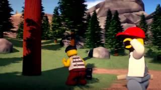 LEGO® City Money tree mini movie