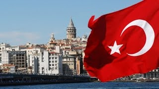 الشعب التركي ينتصر اغنية  أموت من أجلك تركيا