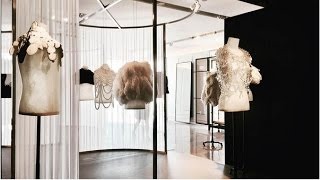 "INSIDE: Burberry ""The Cape Reimagined"" In Beverly Hills"