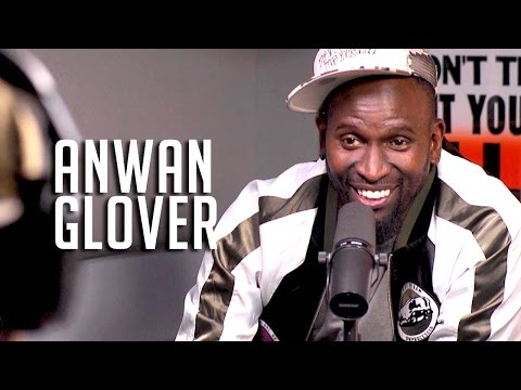 Rosenberg & Anwan Glover (Big G from Back yard) Talk Everything GoGo +  much more!