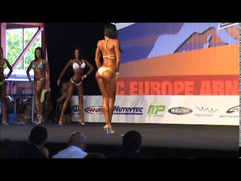 Xxx Mp4 Women 39 S Bikini Fitness Over 172 Cm Final At Arnold Classic Europe 2014 3gp Sex