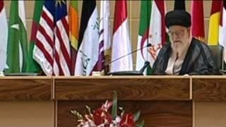 خامنئي: إيران لا تريد رمي اليهود في البحر