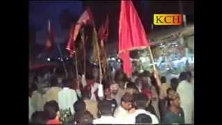 lal shahbaz shah ki chadar abida parveen parween   YouTube