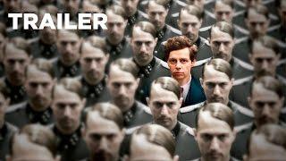 13 MINUTOS PARA MATAR A HITLER - Trailer Español