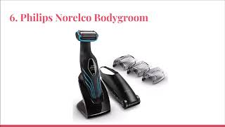Top 10 Best Electric Back Hair Shavers in 2019