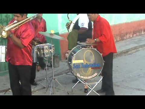 Churintzio Michoacan Barrio del Ciricuito 12 10 07