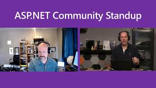 ASP.NET Community Standup - November 27, 2018 - Sebastien Ros on Headless CMS with Orchard Core