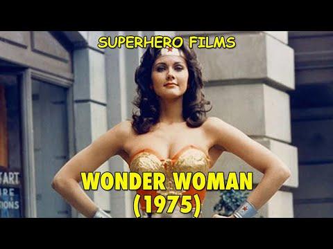 Superhero Films - Ch. 6: 'Wonder Woman'