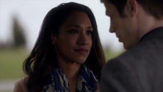 Barry and Iris (2x21 - The Runaway Dinosaur Part 3/3)