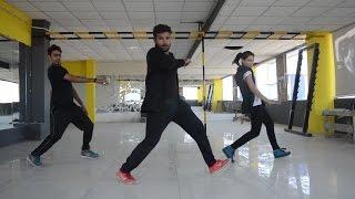 Kaabil Hoon Song  ,Kaabil | Hrithik Roshan, Yami Gautam[ DANCE CHOREOGRAPHY BY RAJ SALIM]