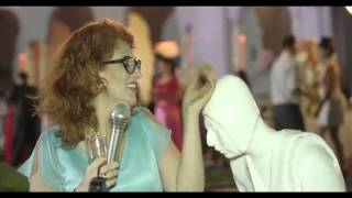 Tondero - Bloopers Asu Mare 2 - Katia Condos en fiesta