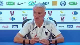 FIFA World Cup 2018: 'Antoine Griezmann France's key component'