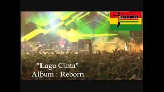 "JAMICA BAND : ""JIExpo"" ( Live At Jakarta Fair 2013 ) - Full Concert"