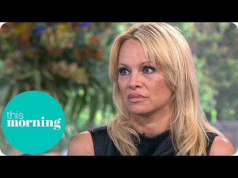 Xxx Mp4 Pamela Anderson On Porn S Dark Side This Morning 3gp Sex