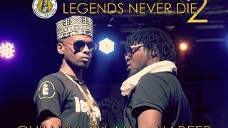 Legends Never Die 2: Chillum Allah vs Habeeb