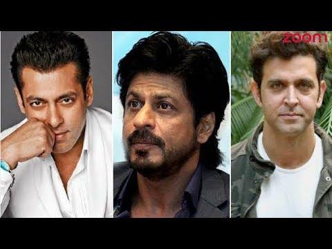 Shah Rukh Khan Gets Career Advice To Follow Hrithik & Salman's Footsteps?   Bollywood News