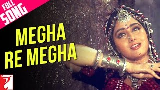 Megha Re Megha  - Full Song - Lamhe