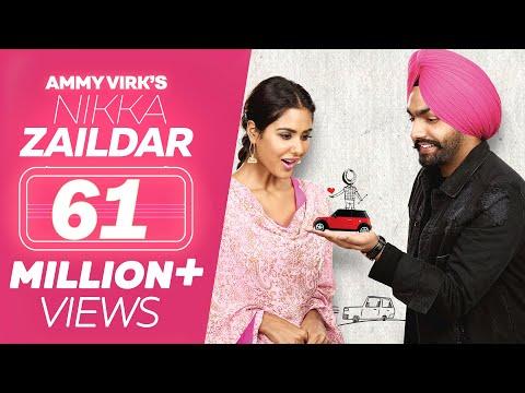 Nikka Zaildar Full Movie Ammy Virk Sonam Bajwa Punjabi Film Latest Punjabi Movie 2017