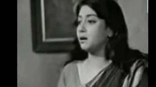 A Tribute To Legendary Bengali Actress Sabitri Chatterjee
