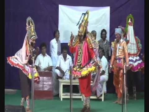 Tamil Traditional Theru Koothu | Svanubhava | Dr V R Devika & Purasai Duraisamy Kannappa thambiran