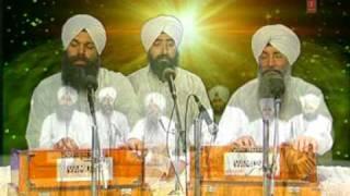 Sabh Jot Teri Jagjeewana - Bhai Harjinder Singh Ji Srinagar Wale