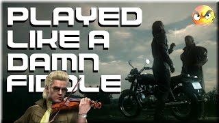 ΣΟΚ! Το φινάλε του Metal Gear V είναι ΨΕΜΑ?! (MGS V In depth Anal-ysis)