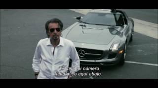 Trailer de la película Nunca es tarde. - Danny Collins Film Trailer- MxM Te Recomienda
