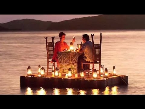Romance and Honeymoon in Fiji